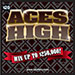 Aces High scratch ticket