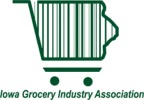 Iowa Grocery Industry Association logo