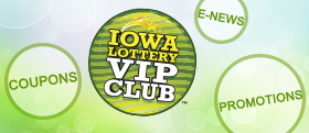 Join the VIP Club today!